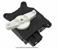 Saab 9-3 9-3x 03-11 Actuator Motor For Climate Control System Genuine Valeo on Sale