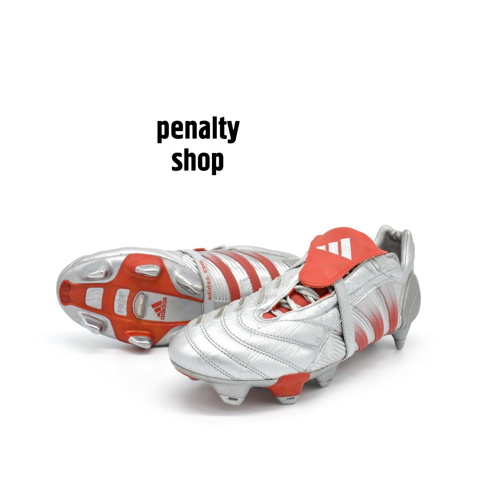 Adidas ProjoATOR PULSO XTRX SG 041596 rara edición limitada de David Beckham