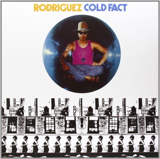 Rodriguez Cold Fact Remastered DIGIPAK CD NEW