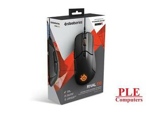 56220c451b0 SteelSeries Rival 310 Optical Gaming Mouse[62433] 813682023355 | eBay