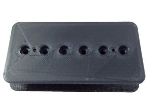 Details about Real P90 tone humbucker sized P90 bobbin