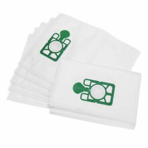 12-x-Vacuum-Cleaner-Bags-for-Numatic-Henry-HVR200-George-Hetty-Charles-NVM-1CH