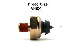 OPS-799 Oil Pressure Switch BMW R Airhead;61 31 1 351 799,61 31 1 350 385
