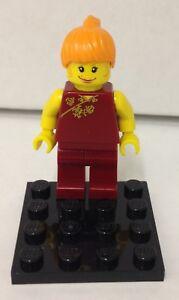 Lego Studios Spiderman Figur Mary Jane Watson 1374