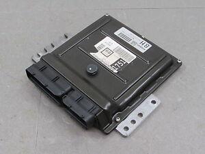 6L Pcm Nissan Computer – Icalliance