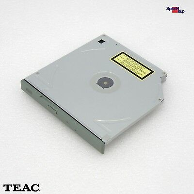 Drives, Storage & Blank Media Cheap Sale Teac Cd-220ea Cd-rom Mecanismo Drive Portátil Slim 12.5mm 19770440-bf Nuevo To Rank First Among Similar Products