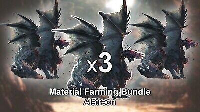 Alatreon Farming Bundle 3 Hunts For Xbox Monster Hunter World