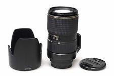 Tokina AT-X Pro535 PRO DX 50-135 mm F/2.8 APS-C f. Canon