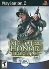 Medal of Honor: Frontline (Sony PlayStation 2, 2002)