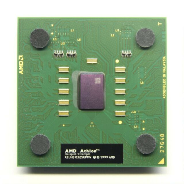Amd Athlon XP 2800+ 2.08GHz/512KB/333MHz AXDA2800DKV4D Socket 462/Socket a CPU