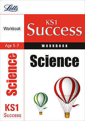"""VERY GOOD"" Science: Revision Workbook (Letts Key Stage 1 Success) (Primary Succ"