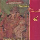 Straight to Your Heart by Nadaka (CD, Feb-2005, Rain Tree Records)
