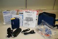 Pari Trek S Portable Nebulizer Compressor Kit