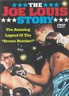 Joe Louis Story 0089218621993 With Coley Wallace DVD Region 1