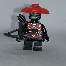 LEGO® njo580 71702 Ninjago Minifigs Stone Army Scout
