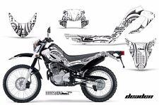 AMR Racing Yamaha XT 250X Graphic Kit Dirt Bike Wrap MX Decals Parts 06-16 DDN W