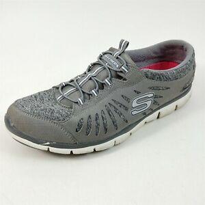 Gratis-In Motion Fashion Sneaker Grey