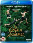 Kings of Summer 5055201826008 With Megan Mullally Blu-ray Region B