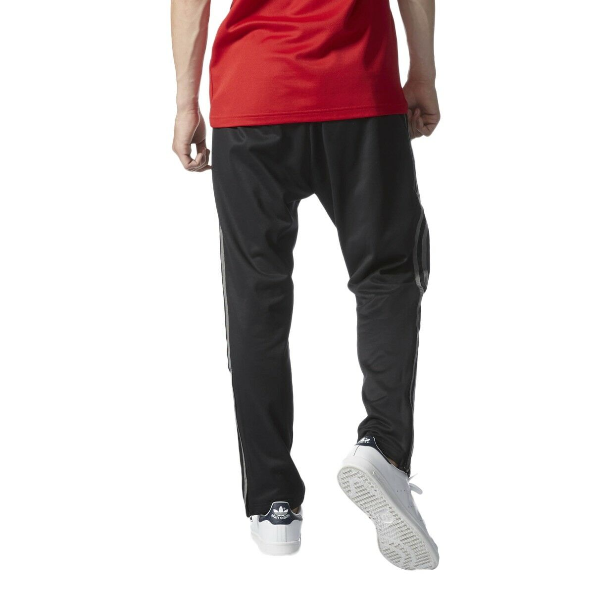 Adidas O Force Exclusive Id 96 Track Pants Sweatpants Black ay9259