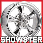 4 x 15x8 wheels for Holden HQ HZ WB Chevy Camaro Impala Nova Pontiac 5x120.65