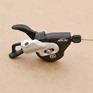 NEU Shimano Deore SLX SL-M670 links 2//3-Fach Trigger//Schalthebel left