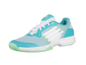 big sale 5ca81 c9849 ADIDAS SONIC Court Donna Scarpe Da Tennis Uk 5.5 US 7 EU 38.2 3 RIF