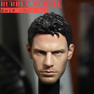 1-6-Chris-Redfield-Resident-Evil-Head-Sculpt-For-12-034-Hot-Toys-PHICEN-Figure-USA