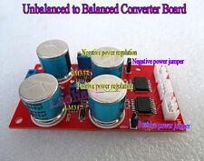 DRV134 Unbalanced to Balanced Converter Board Match Differential Input Amplifier