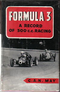 Formula-3-A-Record-of-500cc-Racing-by-C-A-N-May-Pub-by-Foulis-in-1951