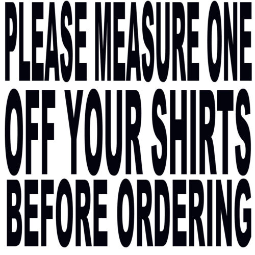 with your details printed on add with order work t shirt