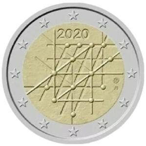 2-EURO-FINLANDIA-2020-100-DELL-UNIVERSITA-DI-TURKU-FDC-UNC