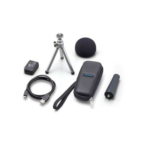 Zoom APH-1n Accessory Pack for H1n Handy Recorder NEW