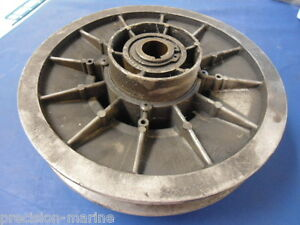 Drive Pulley, 1986 Polaris Indy Trail, Model 0860761