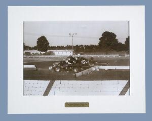 Midget Car Race Crash The Great Danbury State Fair