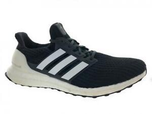 Men's Adidas UltraBoost Running Shoes AQ0062 Core Black