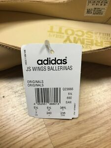 new concept 806e5 5a467 Image is loading Adidas-Originals-X-Jeremy-Scott-Women-039-s-