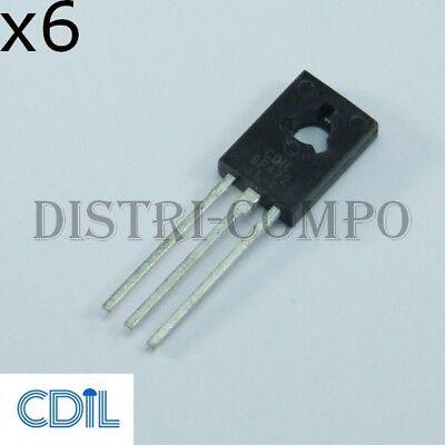 BF469 transistor BF469 TO-126