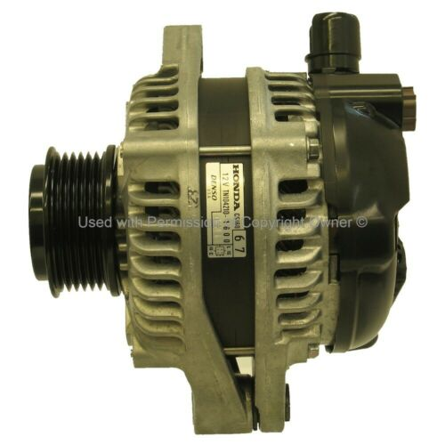 Alternator OMNIPARTS 28010004 Reman