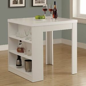 kitchen island tables with storage wood counter height table with shelf storage island 24796