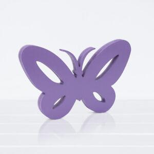 Targa-Legno-Farfalla-forma-da-appoggio-scultura-in-legno-arredo-casa-Butterfly