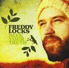 Seek Your Truth by Freddy Locks (CD, May-2012, Ais)