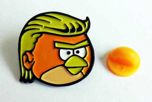 Angry Trump LUSKY PIN