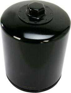 HifloFiltro-Repalcement-Street-Racing-Oil-Filter-Black-HF171BRC