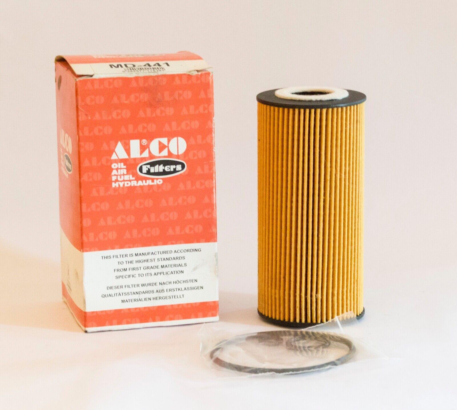 Ölfilter MAPCO 64808