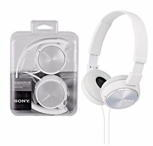 Head earphones sony - sony headphones zx310