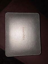 Limited Edition Pandora Jewellery Box Silver
