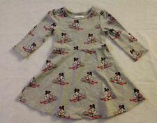 NWT Baby Gap Disney Minnie Mouse American Flag Short Sleeve Tee Top Toddler Girl