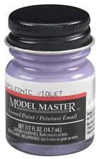 Testors Model Master Napoleonic Violet 1/2 oz Enamel Paint 2013 TES2013