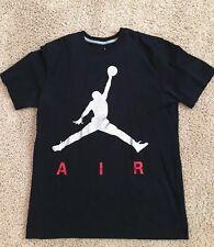 3bf5c2b9ebef42 item 2 Men s NIKE Air Jordan T Shirt Graphic JUMPMAN Logo Crew Neck Tee  Size Large -Men s NIKE Air Jordan T Shirt Graphic JUMPMAN Logo Crew Neck Tee  Size ...