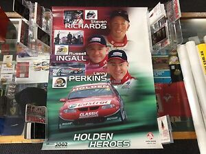 HOLDEN-HEROES-No-4-of-6-FEATURES-RICHARDS-PERKINS-AND-INGALL-POSTER